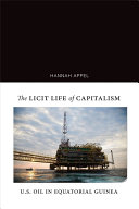 Pdf The Licit Life of Capitalism Telecharger