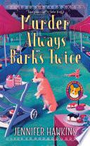 Murder Always Barks Twice Book PDF