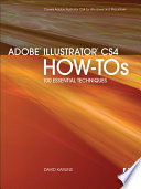 Adobe Illustrator Cs4 How Tos