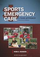 Sports Emergency Care