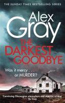 The Darkest Goodbye Pdf