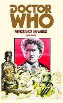 Pdf Doctor Who: Vengeance on Varos Telecharger