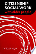 Citizenship Social Work with Older People