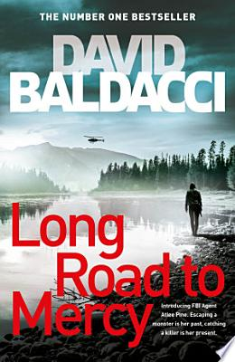Book cover of 'Long Road to Mercy' by David Baldacci