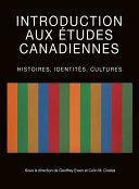 Introduction aux études canadiennes Pdf/ePub eBook