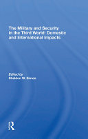 The Military And Security In The Third World Pdf/ePub eBook