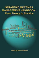Strategic Meetings Management Handbook
