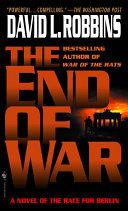 The End of War [Pdf/ePub] eBook