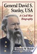 General David S Stanley Usa