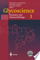 Glycoscience: Chemistry and Chemical Biology I–III