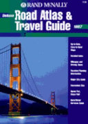 Rand McNally Deluxe Road Atlas   Travel Guide