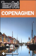 Guida Turistica Copenaghen Immagine Copertina