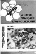 La Revue française d'apiculture