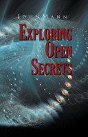 Exploring Open Secrets