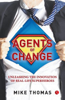Agents of Change ebook