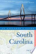 Explorer s Guide South Carolina  Explorer s Complete
