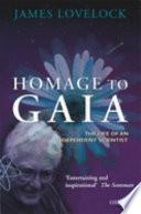 Homage To Gaia