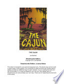 Read Online The Cajun For Free