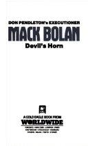 Devil s Horn