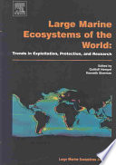 Large Marine Ecosystems of the World