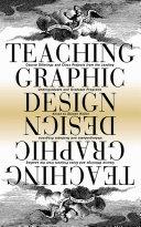 Teaching Graphic Design Book PDF