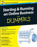 Starting and Running an Online Business For Dummies