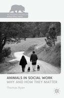 Animals in Social Work Pdf/ePub eBook