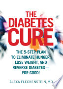 The Diabetes Cure Pdf/ePub eBook