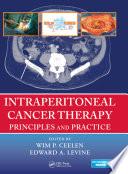 Intraperitoneal Cancer Therapy Book