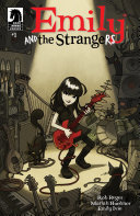 Pdf Emily and the Strangers #1 Telecharger