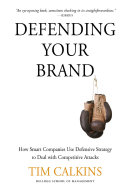Pdf Defending Your Brand
