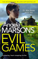 Evil Games: A gripping, heart-stopping thriller