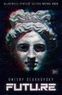 FUTU.RE Pdf/ePub eBook