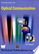 Optical Communication Book PDF
