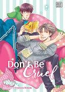 Don t Be Cruel  2 in 1 Edition  Vol  1