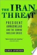 The Iran Threat Book PDF