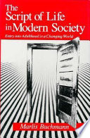 The Script Of Life In Modern Society Book PDF
