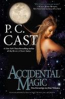 Accidental Magic Book
