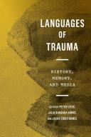 Languages of Trauma Pdf/ePub eBook