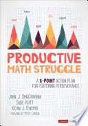 Productive Math Struggle