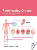 Regenerated Organs Book