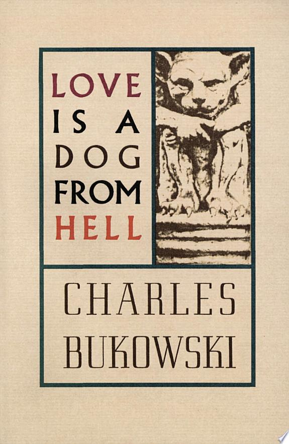 Love is a Dog From Hell image