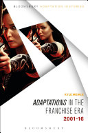 Adaptations in the Franchise Era Pdf/ePub eBook