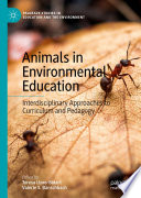 Animals In Environmental Education