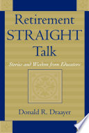 Retirement Straight Talk