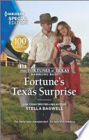 Fortune S Texas Surprise