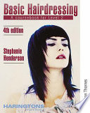 """""""Basic Hairdressing: A Coursebook for Level 2"""" by Stephanie Henderson"""