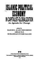 Islamic Political Economy In Capitalist Globalization