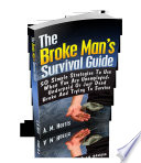 The Broke Man S Survival Guide