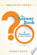 The Answer Book Book PDF